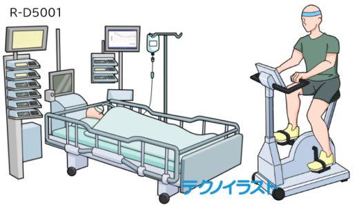 論文用 科学イラスト(慶応大学)